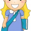 Royalty-Free Stock : Student