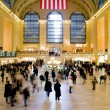 Grand Central Station — Stock fotografie