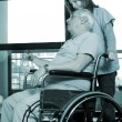 Foto de Stock  : Home care