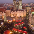 Christmas market — Stock Photo #2285976