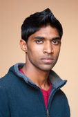 Young Indian — Stock Photo