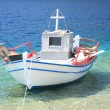 Fishing boat — Stock Photo #2355572