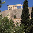 Acropolis — Stock Photo #2376404