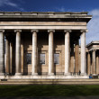 The British Museum — Stock Photo #2380770