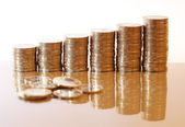 Para, para — Stok fotoğraf