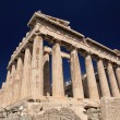 Parthenon — Stock Photo #2496858