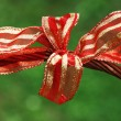 Stock Photo: Ornamented ribbon