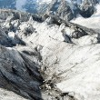 Glacier series — Stockfoto