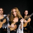 Постер, плакат: Flamenco artists