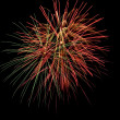Fireworks — Stock Photo #2362864