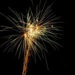Fireworks — Stock Photo #2363103