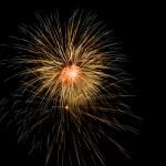 Fireworks — Stock Photo #2363159