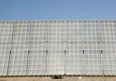 Solar Research Center, 1 — Stock Photo