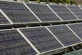 Solar Panels 5 — Stock Photo