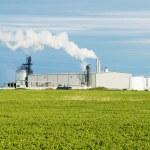 Ethanol Plant — Stock Photo #2520610