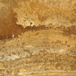 Sandstone surface — Stock Photo