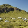 Desert Campground 1 — Stock Photo #2678702