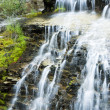 Waterfalls in Glacier — Stock Photo #2680213