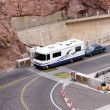 Stock Photo: Lake Mead National Recreation Are6