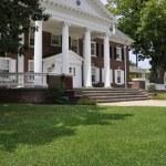 Ramer Hall, Lafayette College — Stock Photo
