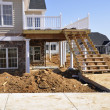 House construction — Stock Photo #2351939
