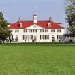 Stock Photo: Mount Vernon in Virginia