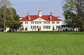 Mount Vernon in Virginia — Stock Photo