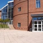 Lafayette College — Stock Photo