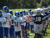 Sportsmanship — Stok fotoğraf