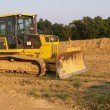 Bulldozer — Stock Photo #2469124