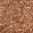 Stock Photo: Abstract of mulch