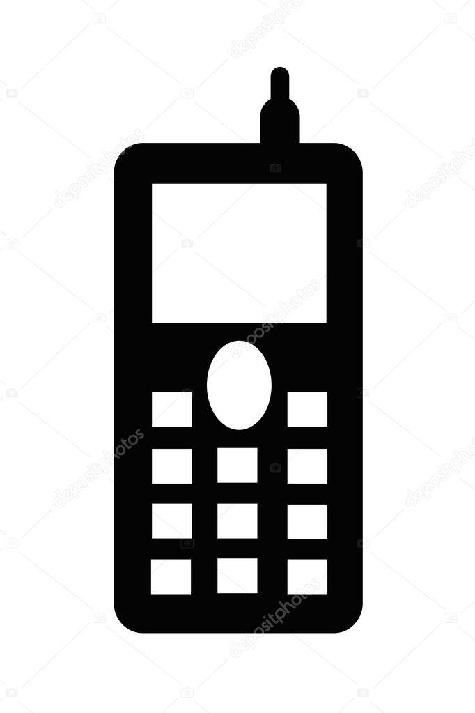 Mobile Deposit Clip Art