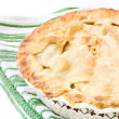 Royalty-Free Stock Photo: Apple Pie