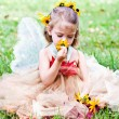 Fairy — Stock Photo #2454605