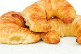 Croissants — Stok fotoğraf