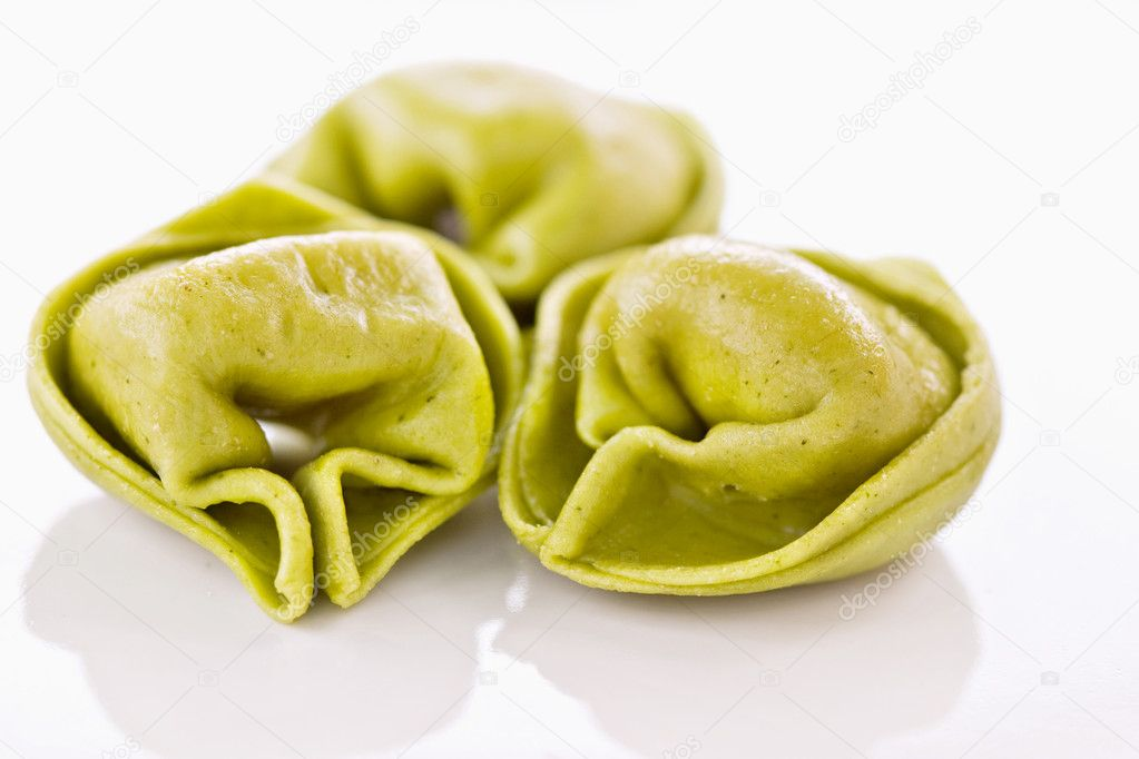 пасты тортеллини с фото история создания