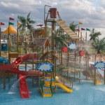 Aqua park — Stock Photo #2357341