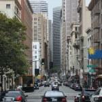 Downtown — Stock Photo