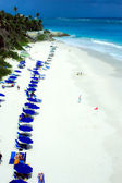 Heavenly beach — Stock Photo
