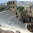 Coliseum, Athens, Greece - Stock Photo