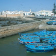 Essaouira, Morocco — Stock Photo #2409914