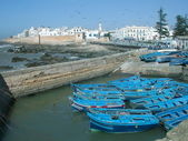 Essaouira, Morocco — Stock Photo