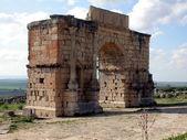 Arc de triomphe en marruecos — Foto de Stock