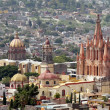 San Miguel de Allende — Stock Photo #2389896