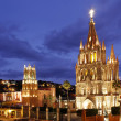 San Miguel de Allende — Stock Photo #2389980