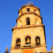 Convento de San Francisco in Queretaro, Mexico. — Stock Photo
