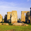 Stonehenge — Stock Photo #2391391