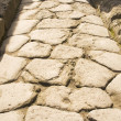 Pompeii Cobblestone — Stock Photo #2393384