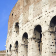 Colosseum — Stock Photo #2395575