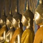 Thai Buddha — Stock Photo #2396583